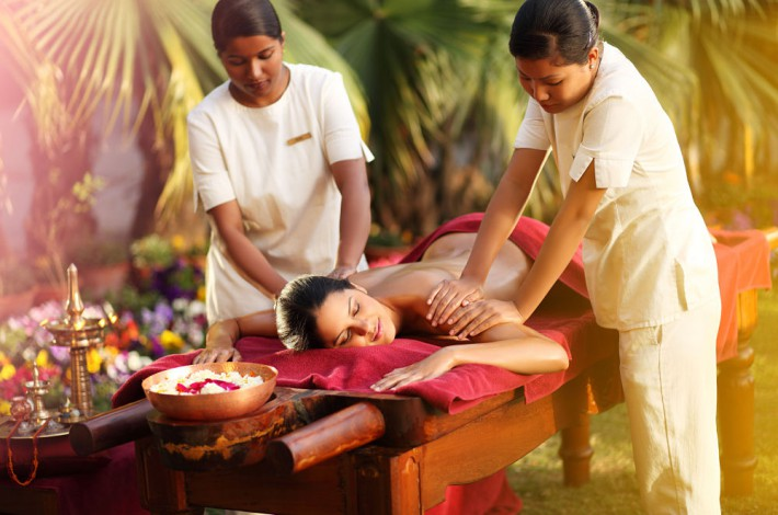 5 Best Ayurvedic Spa Holiday Retreats