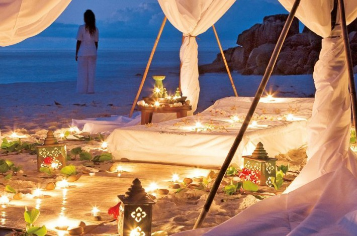5 Best Wellness Retreats for New Year 2016