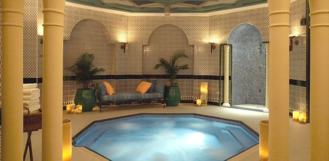 Secret Escapes to Hyatt Regency Sharm El Sheikh Spa