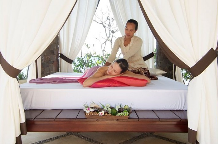 Spa holidays in Bali are on the Rise!