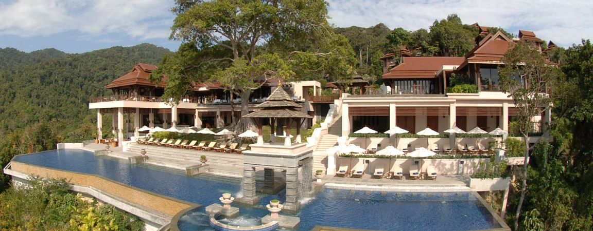 Pimalai Resort and Spa Hotel