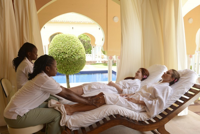 The BodyHoliday Healthy Ageing