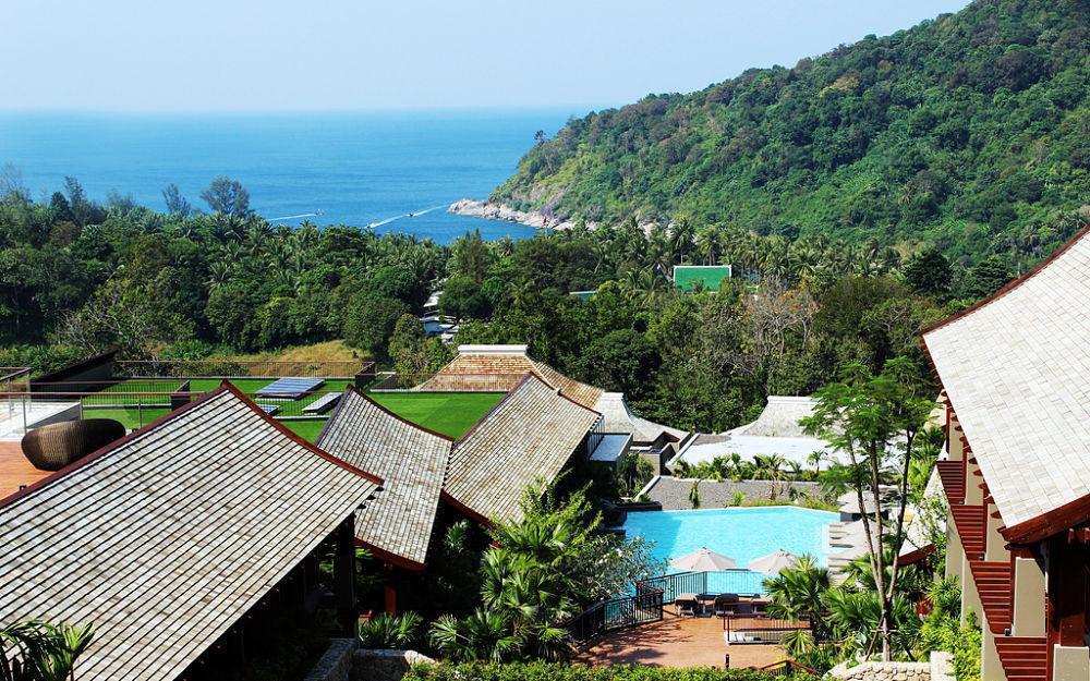 Avista Phuket Resort Spa Reviews