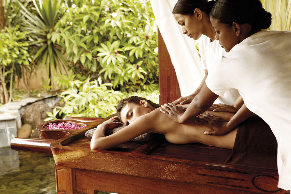 Shanti Maurice a Nira Resort - Nira Bliss