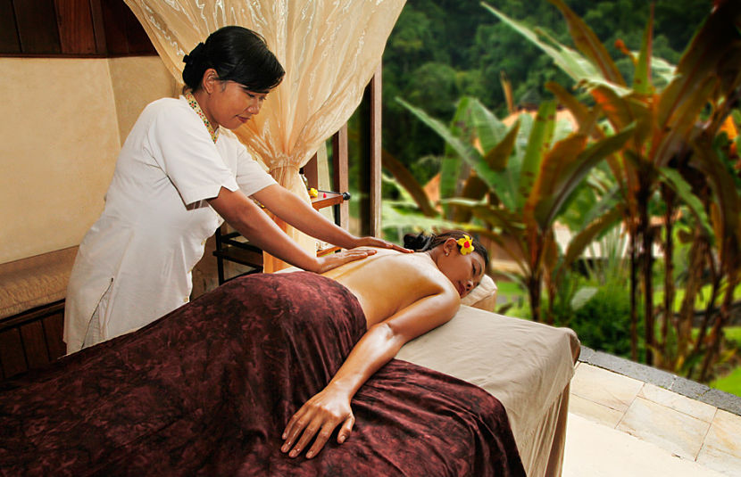 Bagus Jati – Healing Spa Package