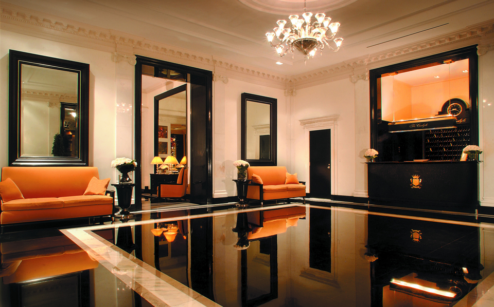The Carlyle Hotel New York Sanctuary Spa Holidays