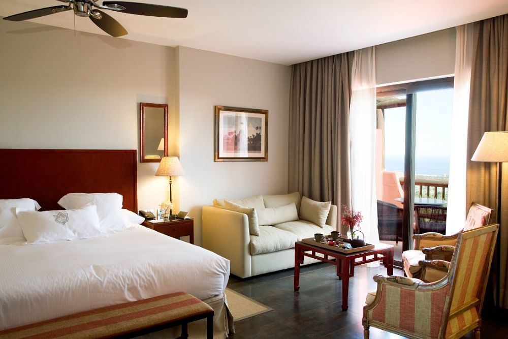 Barcelo Asia Gardens Jankaseam Package