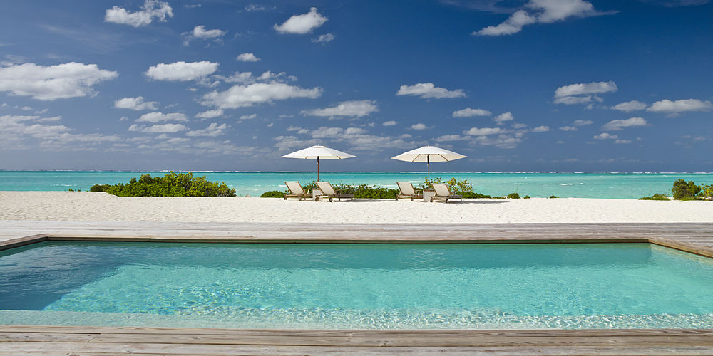 Parrot Cay Luxury Beach Holidays