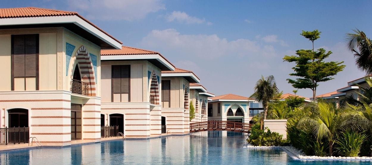 Jumeirah Zabeel Luxury Beach Holidays