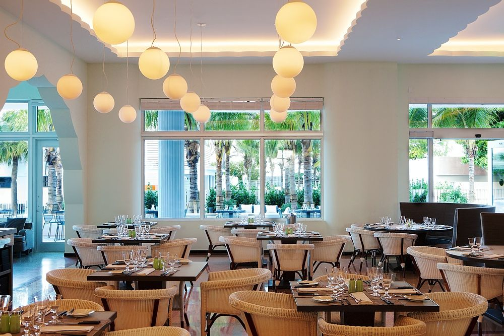 Metropolitan By Como Miami Beach Holidays