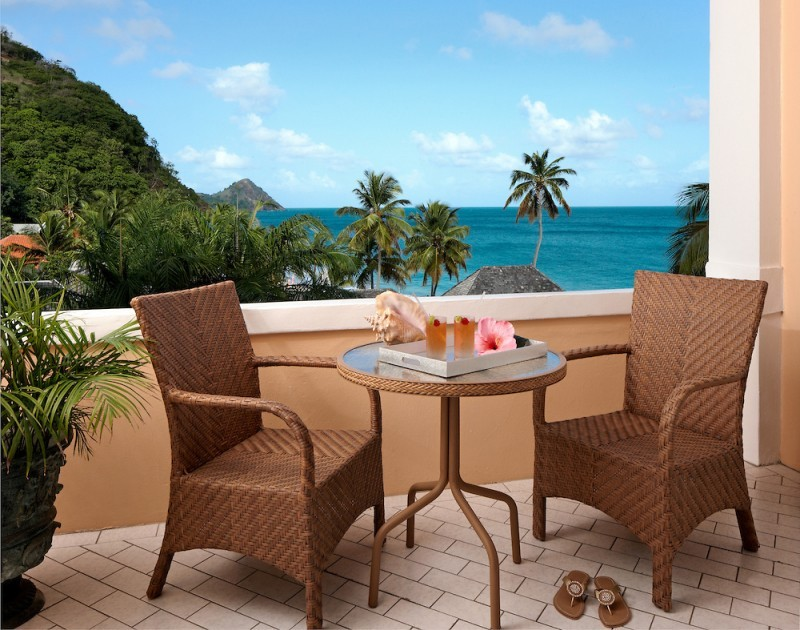 The BodyHoliday All inclusive, St Lucia