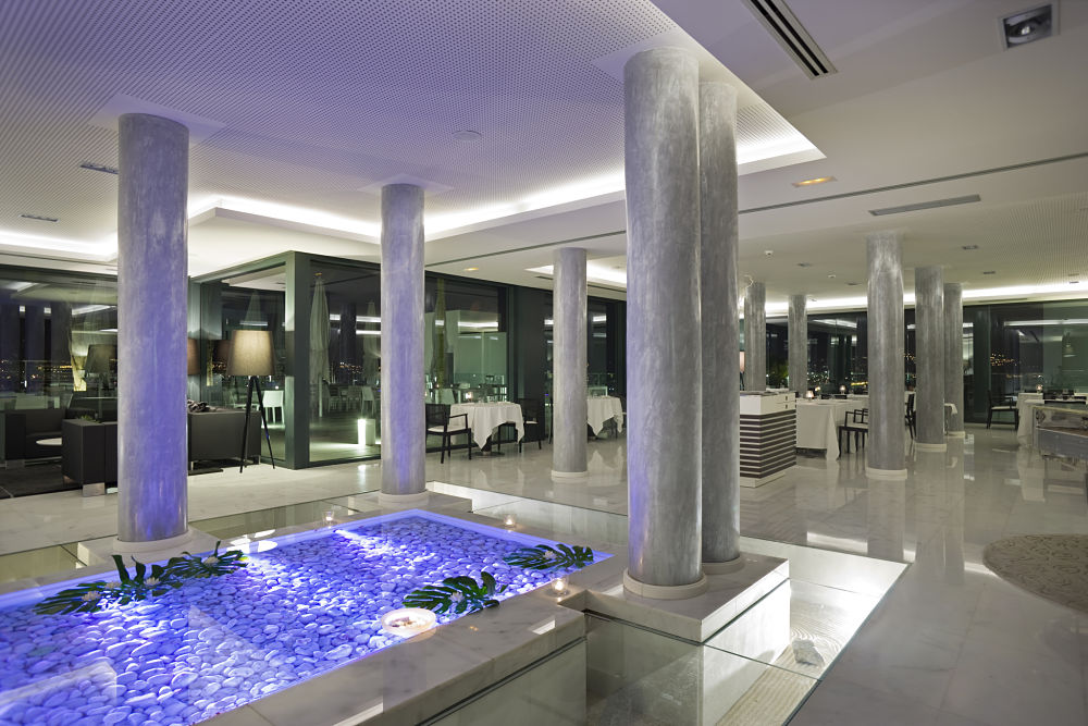 Sha wellness clinic alicante luxury spa holidays hotels - Sha wellness spa ...