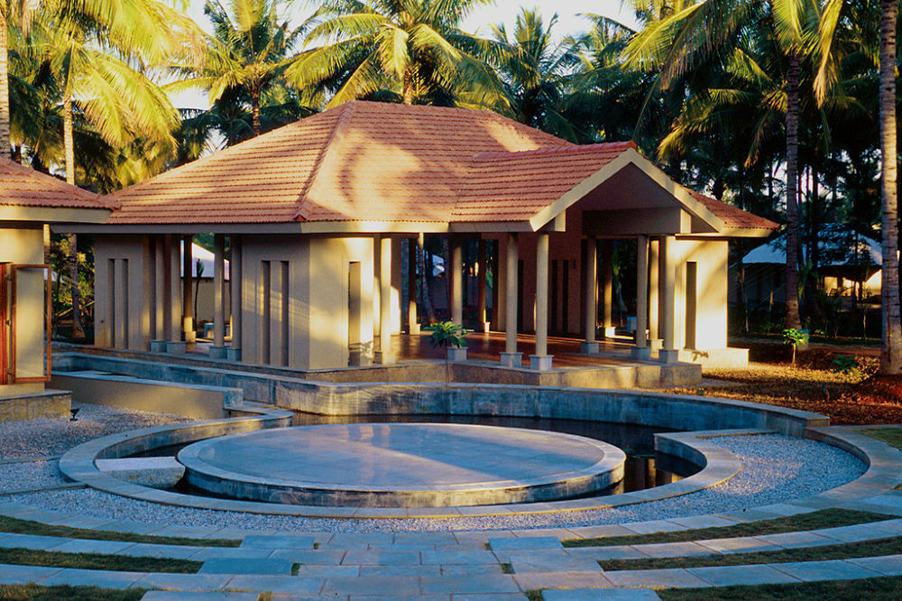 Shreyas Wellness Retreat