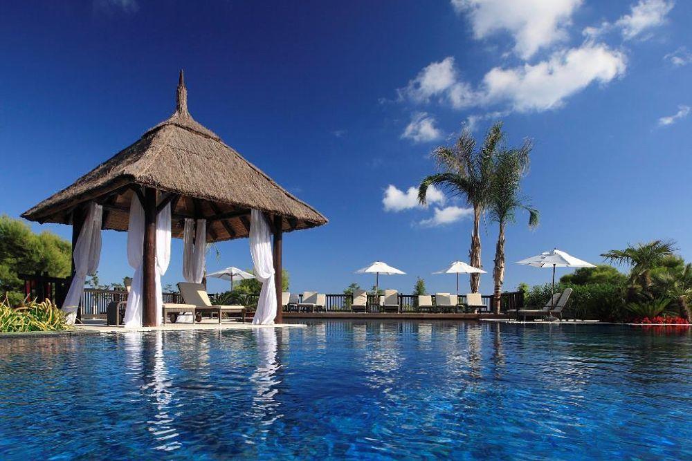 Barcelo asia gardens hotel thai spa sanctuary spa - Hotel benidorm asia garden ...
