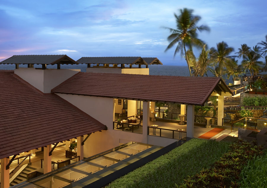 The Leela Kovalam Manageable Health Conditions