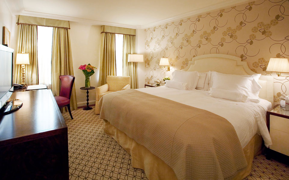 The Carlyle Hotel New York