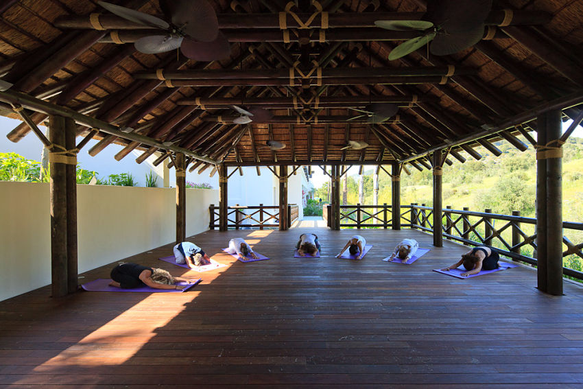 Shanti Som Detox Retreat