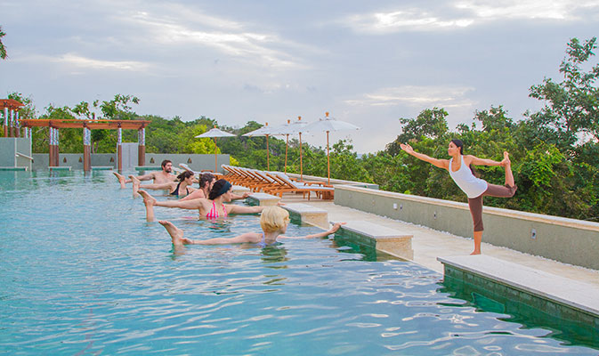 Kamalaya Ideal Weight & Healthy Lifestyle