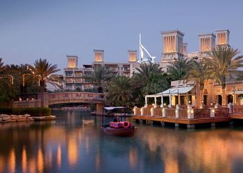 Hotel Al Qasr at Madinat Jumeirah