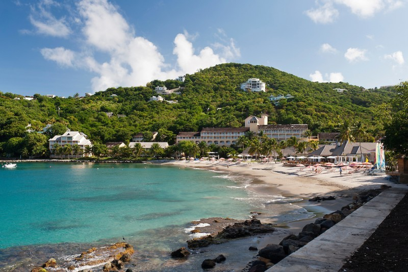 The BodyHoliday, Le Sport, St Lucia