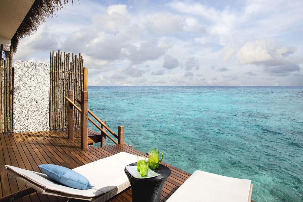 Vivanta by Taj Coral Reef Hotel, Maldives