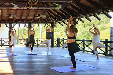 Shanti Som Wellbeing Retreat