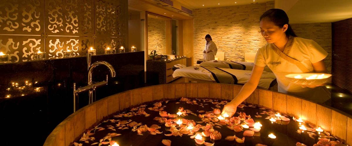 Bangkok Spa Holidays