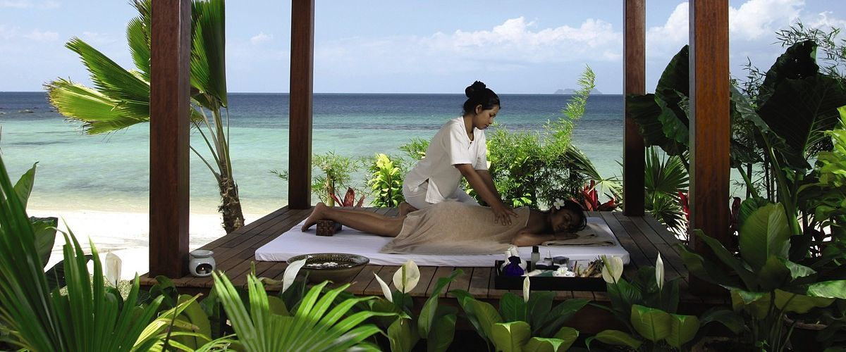 Koh Samui Spa Holidays