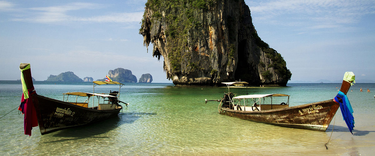 Krabi Spa Holidays