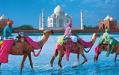 India Spa Holidays