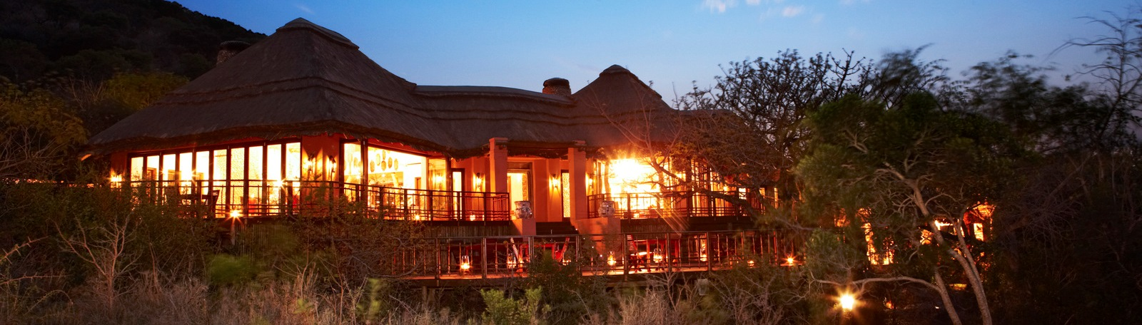 South Africa Spa Holidays