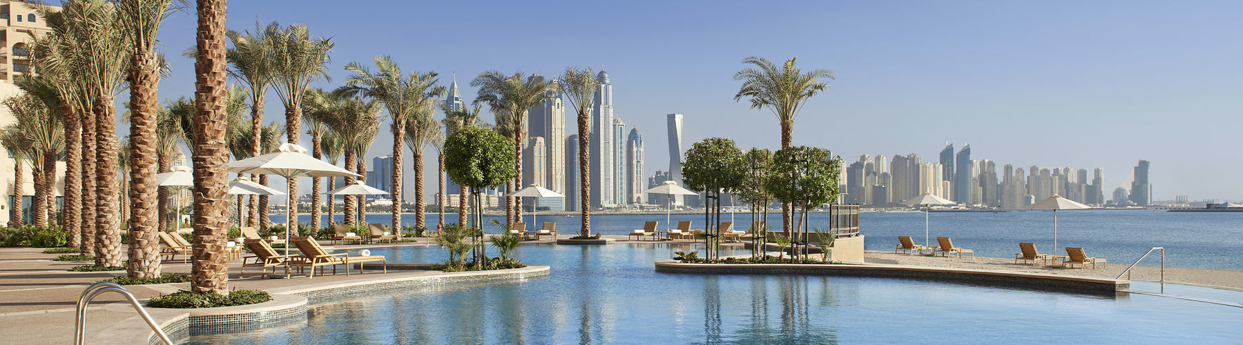 Dubai Spa Holidays