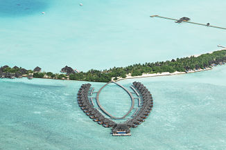Spa Holidays in Maldives