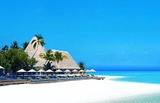 Spa Holidays in Mauritius