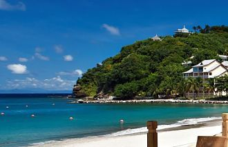 St Lucia Spa Holidays