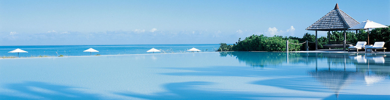 Turks and Caicos Spa Holidays