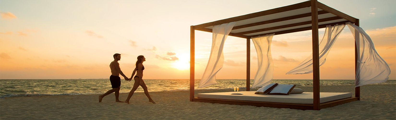 Book Luxury Honeymoon Spa Holidays For Couples