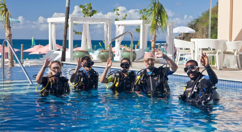 The BodyHoliday Diving Holidays