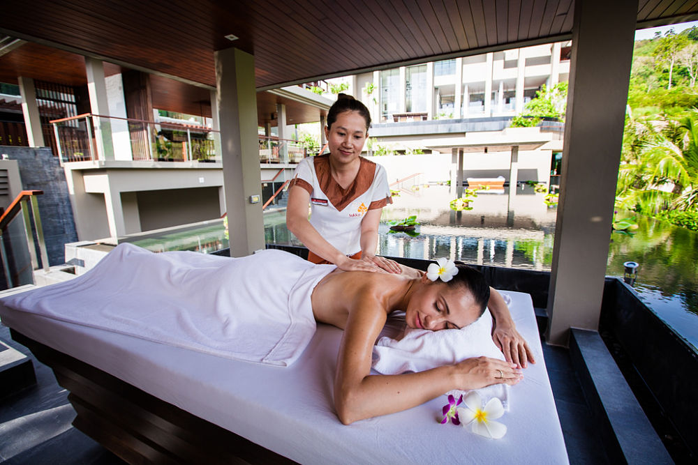 Avista Hideaway Resort & Spa– Body Detox Package