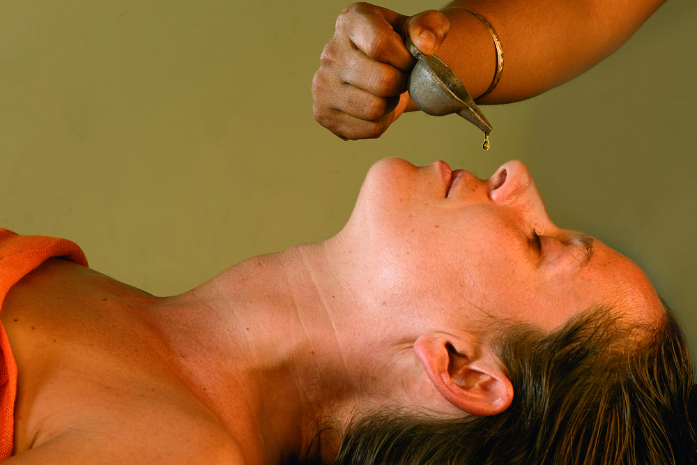 Somatheeram Rejuvenation Therapy