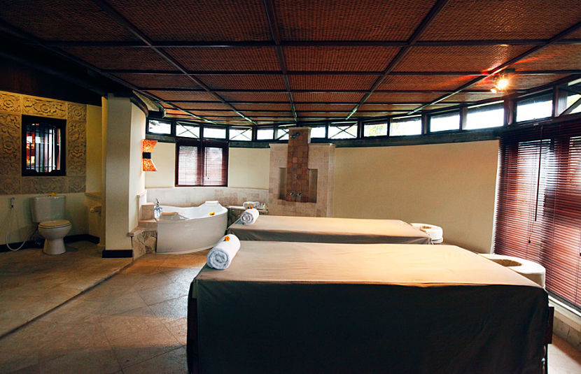 Bagus Jati – Detox Retreat