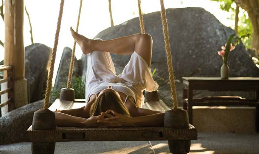 Kamalaya Singles Spa Retreat