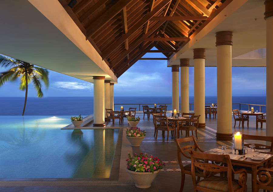 The Leela Kovalam Rejunenation