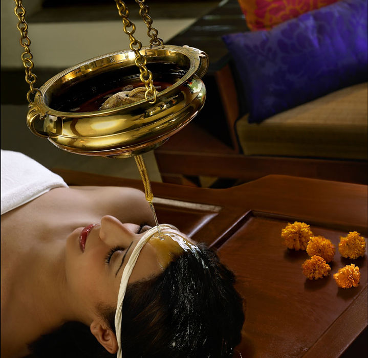 The Leela Kovalam Anti Ageing