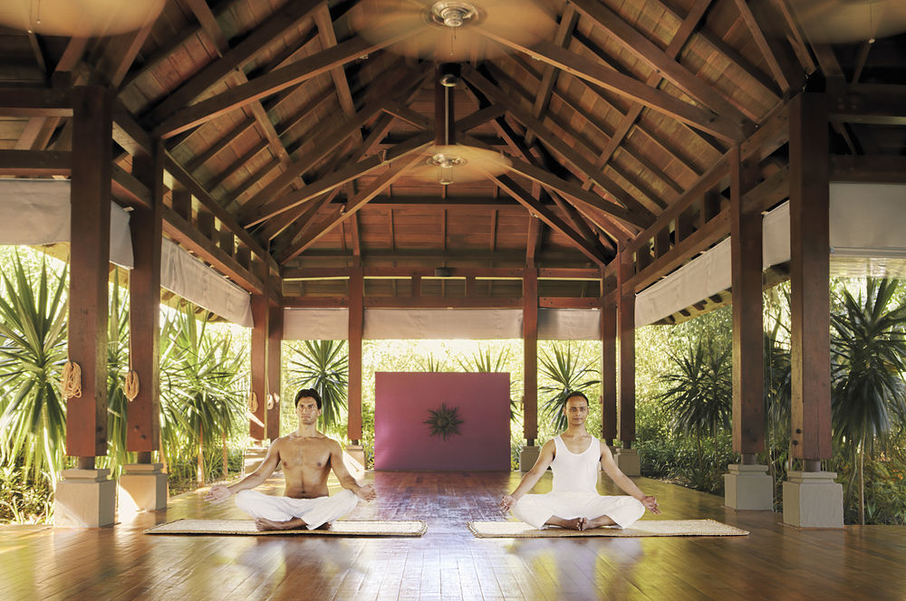 Shanti Maurice a Nira Resort - Renewed You