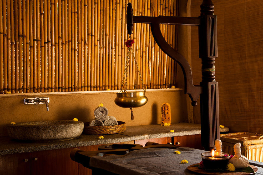 Shreyas Ayurvedic Rejuvenation
