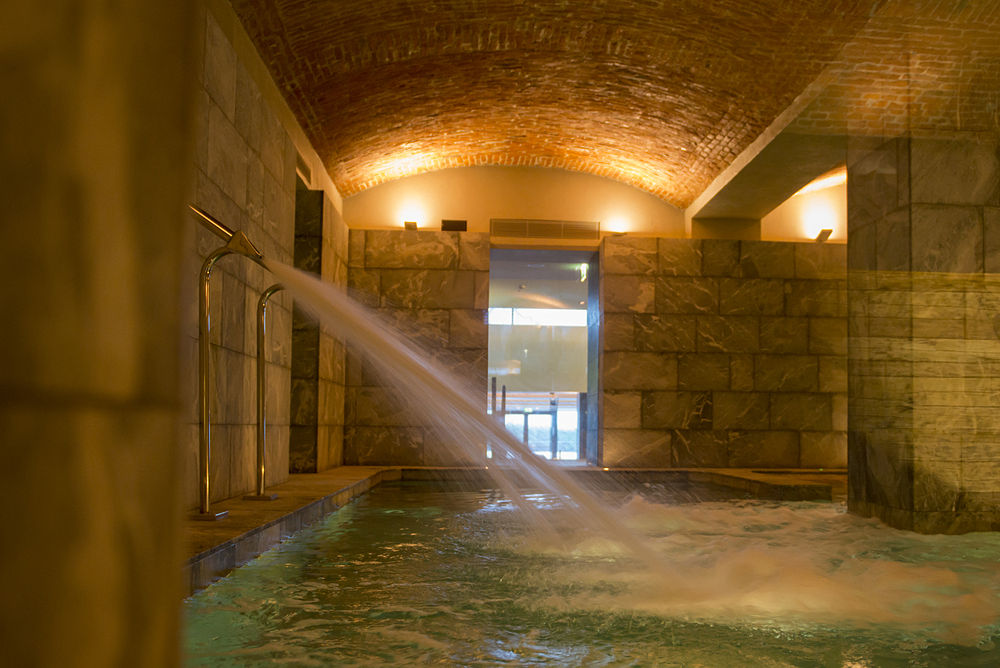 Grand Hotel Billia Spa Breaks