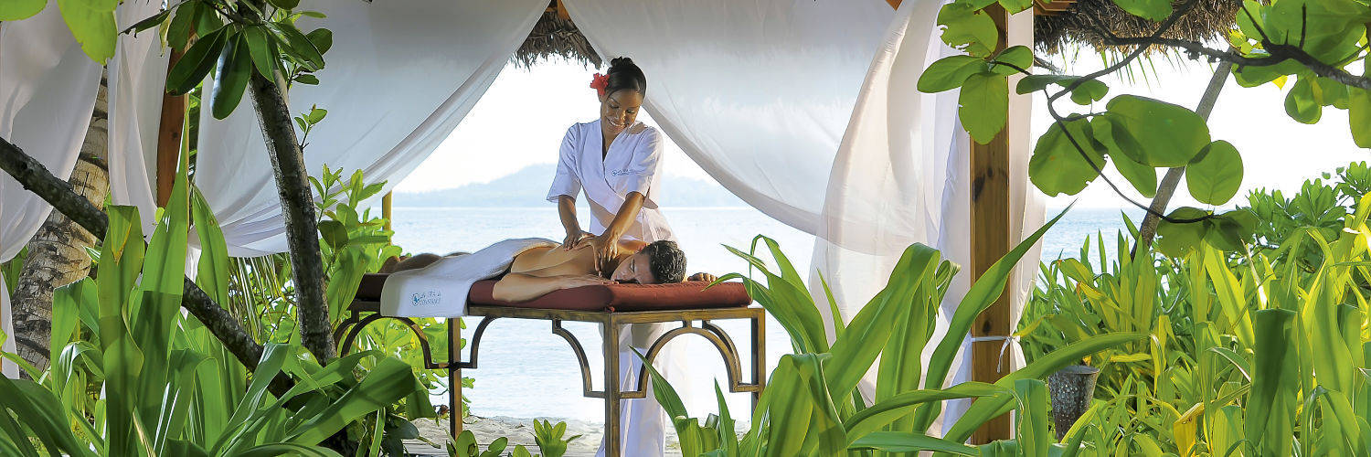 Personal Service Spa Holidays